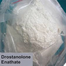 Drostanolone Enanthate Powder (Masteron E)