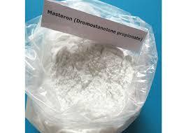 Drostanolone Propionate Powder (Masteron)