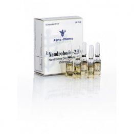 Nandrobolin Nandrolone Decanoate 250mg
