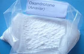 Oxandrolone Powder (Anavar)