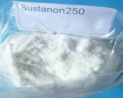 Sustanon Testosterone Blend