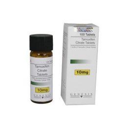 Tamoxifen Citrate (Nolvadex) 10mg