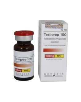Testosterone Propionate 100mg