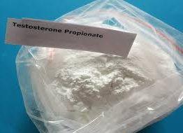Buy Quality Pure Testosterone Propionate Powder