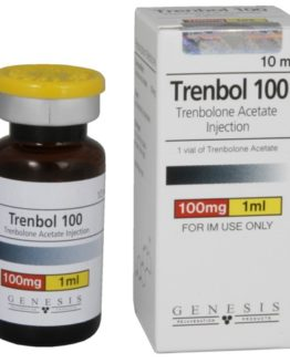 Trenbolone Acetate 100mg