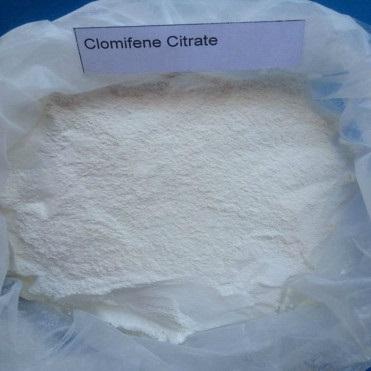 Clomiphene Citrate Powder (Clomid)