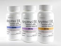 ARYMO® ER (Morphine Sulfate)