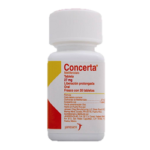 Concerta (Methylphenidate ER)