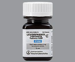 Levopharnol 2mg
