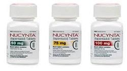 Nucynta ER (Tapentadol)