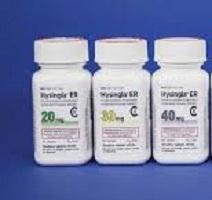 Hysingla ER 40mg (Hydrocodone bitatrate)