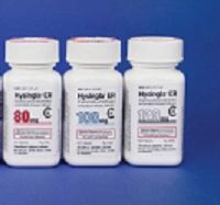 Hysingla ER 120mg (Hydrocodone bitatrate)
